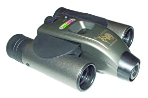 Galileo 2 MegaPixel Digital Binocular Camera
