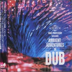 Ambient Adventures in Dub