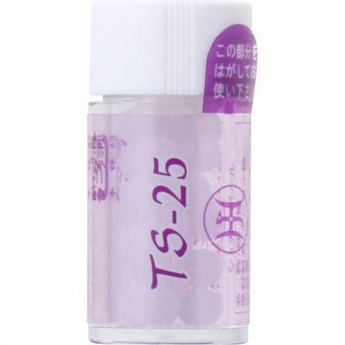 ホメオパシージャパンレメディー TSー25
