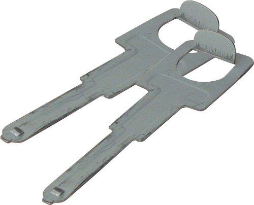 Schlüssel für Kfz-Stereoanlagen Clarion