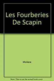 MOLIERE/ULB FOURB.SCAPIN (Ancienne Edition)