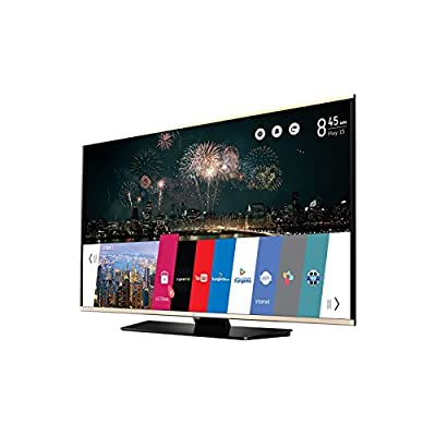LG 43LF6310 109 cm (43 inches) Full HD LED TV (Gold)