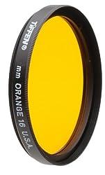 Tiffen 72mm 16 Filter (Orange)