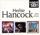 echange, troc Herbie Hancock - HERBIE HANCOCK