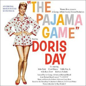 Doris Day - Pajama Game Soundtrack - Zortam Music