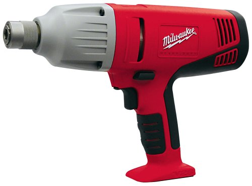 Bare-Tool Milwaukee 0799-20 V28 28-Volt Lithium-Ion  7/16-Inch Cordless Impact Wrench (Tool Only, No Battery)