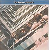 1967-1970 LP (VINYL) UK APPLE 1973 (Katalog-Nummer: PCSP718)