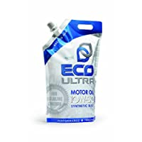 Eco Ultra® Synthetic Blend 10w30 (Six 1 Quart FlexPaks)