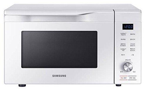 1e892bf32bee53 Samsung - mc32k7055cw - Micro-ondes grill et chaleur tournante 32l 2100w  blanc Slim Fry