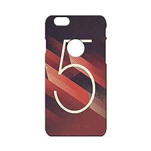 G-STAR Designer Printed Back case cover for Apple Iphone 6 (LOGO) - G3421