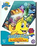 Freddi Fish and the Case of The Missi...