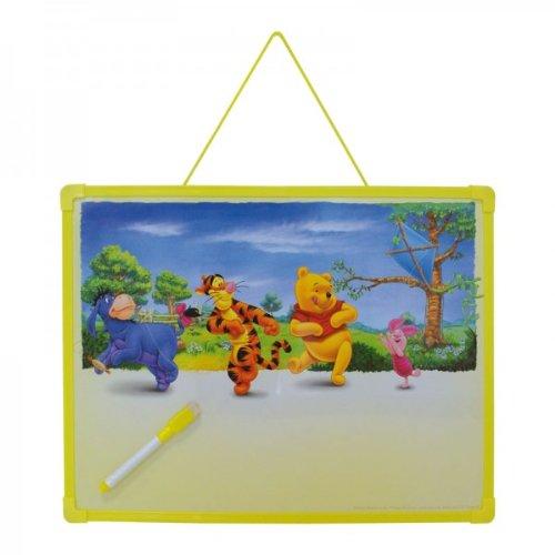 "Disney Memoboard 30x40cm inkl. Marker ""Winnie the Pooh"""
