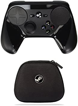 Valve Steam Controller + Carrying Case