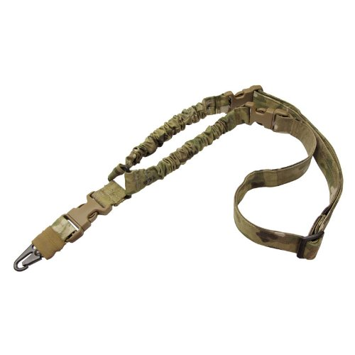 Condor Cobra One Point Bungee Sling (Multicam)
