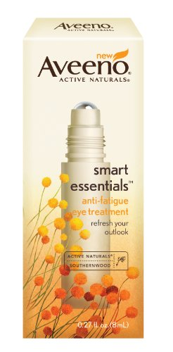 Aveeno Smart Essentials Anti-Fatigue Eye Treatment, 0.27 Ounce front-59474