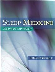 Sleep Medicine: Essentials and Review