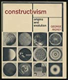 img - for Constructivism; origins and evolution book / textbook / text book