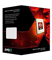 AMD FX-8350 8 Core Piledriver Processor