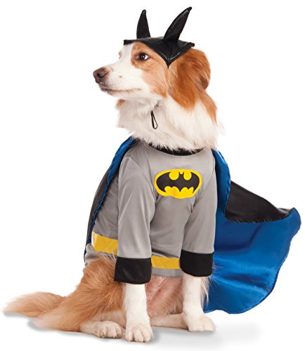 Batman Dog Halloween Costumes