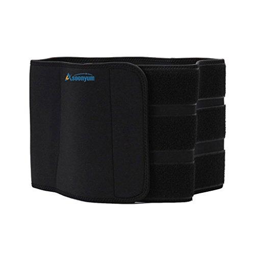 neoprene-waist-trimmer-belt-weight-loss-wrap-abdominal-muscle-waist-trainer-for-men-women-belly-fat-