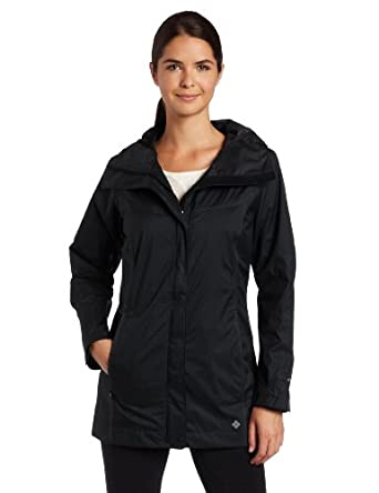 Columbia Ladies Ramble Rain Jacket by Columbia