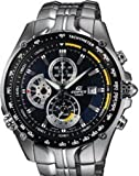 Casio General Men's Watches Edifice Chronograph EF-543D-2AVDF - WW