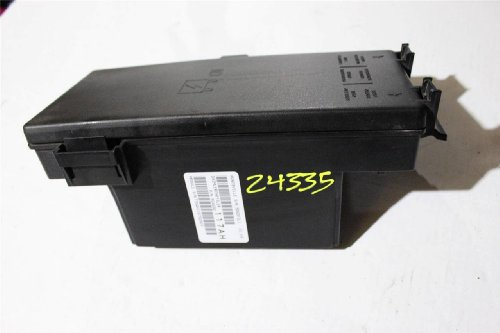07 08 Dodge Ram 5.7 Hemi Fuse Box Multifunction Bcm/Ecu (E.C.A.P)