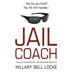 Jail Coach | [Hillary Bell Locke]