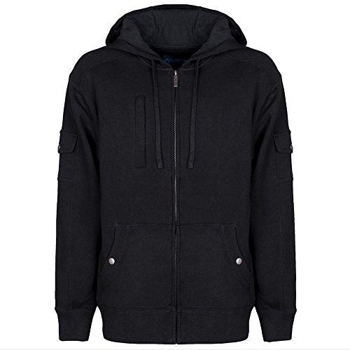 ayegear-h13-sweat-a-capuche-avec-13-discret-poches-grande-poche-pour-ipad-ou-tablette-veste-polaire