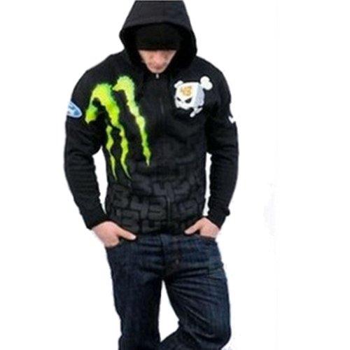 Galleon Cosplaysky Men S Monster Dc Usa Ken Block