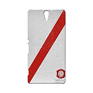 G-STAR Designer Printed Back case cover for Sony Xperia C5 - G1537
