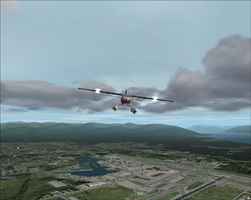 Online Game, Online Games, Video Game, Video Games, flight simulator, flight sim, Microsoft Flight Simulator 2002 Standard