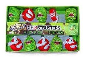 Ghostbusters Slimer Head Lites String Light Set