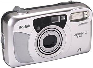 Kodak Advantix T70 APS Camera w/ Zoom
