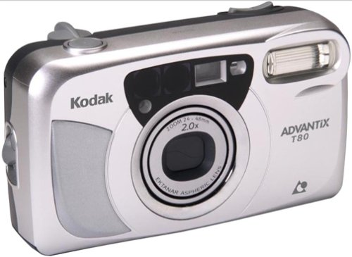 Kodak Advantix T70 APS Photo