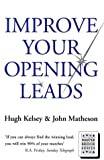 img - for Improve Your Opening Leads (Master Bridge Series) book / textbook / text book