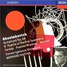 Symphonie n�14