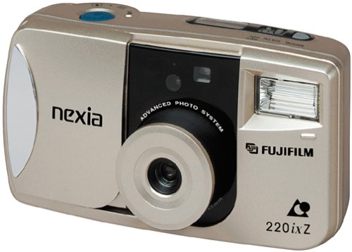 Purchase Fujifilm Nexia 220ix Z Zoom APS Camera