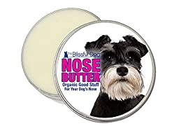 The Blissful Dog Schnauzer Nose Butter, 8-Ounce
