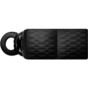 Jawbone ICON HD - Bluetooth Headset - Black - Retail Packaging
