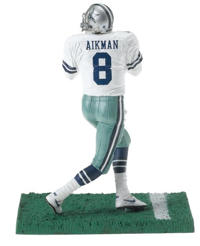 Toys For Troy : Mcfarlane toys nfl sports picks legends series action