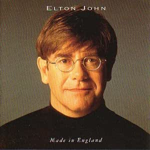 Made in England [VINYL] [UK Import]