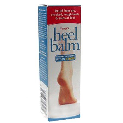 Vesagex Heelbalm Cream 50g