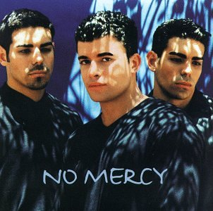 No Mercy - 100 DANCE HITS OF 90