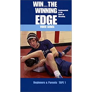 Win...The Wining Edge Wrestling Video Series: Moves & More Moves movie