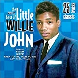 The Very Best of Little Willie John Little Willie John