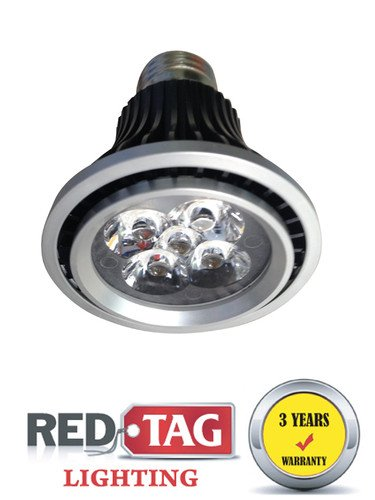 Redtag Lighting® Dimmable Par20 10W Led Lamps Soft Warm White 2800K
