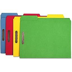 SPRSP17571 - Sparco Top-tab File Folder