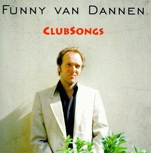 Funny van Dannen - Clubsongs - Zortam Music