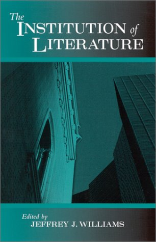 Institution of Literature the